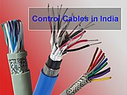 Everything About Control Cables In India And How They Are Different From Power Cables