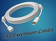 Get the Best USB Extension Cables That Won't Damage Your Devices