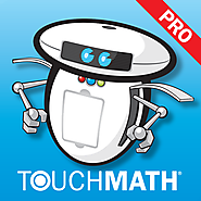 TouchMath Adventures Pro: Touching/Counting Patterns