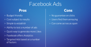 Facebook Ads vs Promoted Posts: A Side-by-Side Comparison