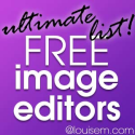 Top 10 Free Image Editors to Use Online or Download