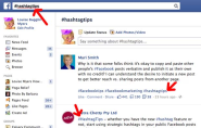 What Are Facebook Hashtags, and Why Should I Care?