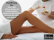 Body Waxing Las Vegas