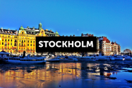 Our Instagram Tribute To Stockholm