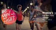 We Own The Night! Nike and ELLE Launch Unique Women's 10K