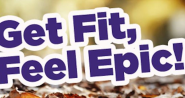 Get Fit, Feel Epic - Cutting the CRAP