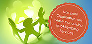 Non-profit Organizations are Widely Outsourcing Bookkeeping Services; Here are The Top Reasons