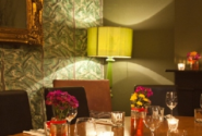 Bacchus Pub and Kitchen | Private Dining Rooms