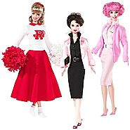 Grease Barbie Dolls - Grease Movie Gifts - Mommy Today Magazine