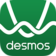 Explore math with Desmos Start Graphing