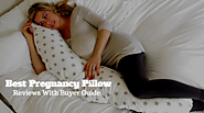 Best Pregnancy Pillow 2017 - Ultimate Buyer Guide