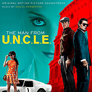 The Man From U.N.C.L.E. (Daniel Pemberton)