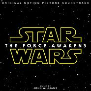 Star Wars: The Force Awakens (John Williams)