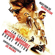 Mission: Impossible - Rogue Nation (Joe Kraemer)