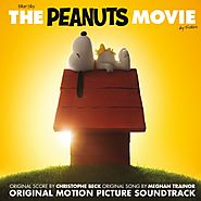 The Peanuts Movie (Christophe Beck)