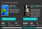 Wattpad, the social network for aspiring writers, launches a crowdfunding feature