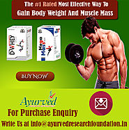 Ayurvedic Supplements To Gain Body Weight And Muscle Mass