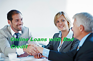 Bad Credit Fast Cash Loans- Easy To Gain Trouble Free Monetary Solution