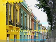 Structural Engineers London - Structural Engineer Consultants in London
