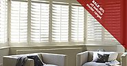 Bathroom Shutters Range: Give a New Life to Your Old Bathroom