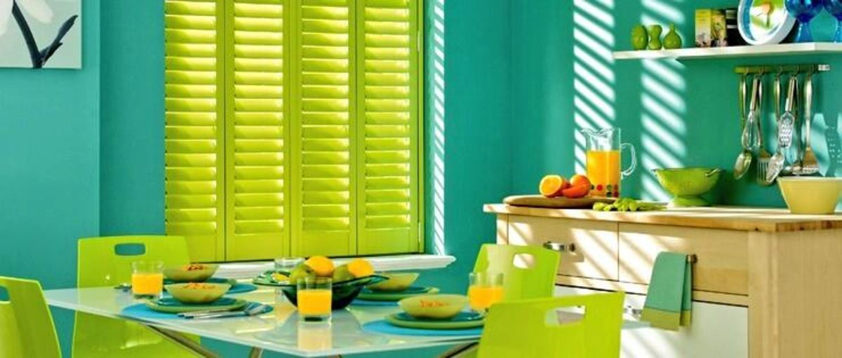 Headline for Complete Shutters & Blinds