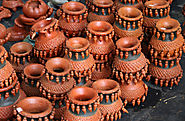 Astonishing Home Decor Trend-Terracotta Handicraft Items