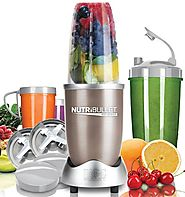 Best Blender Reviews - All Blenders Reviewed By Experts