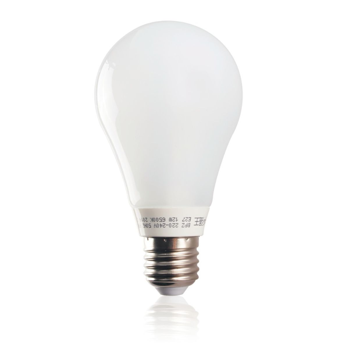Headline for The different LED bulbs - e14, e27, gu10