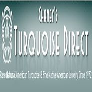 Turquoise Direct featuring Carl and Irene Clark Jewelry