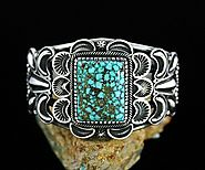 Turquoise Direct is providing Kirk Smith jewelry