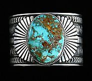Sunshine Reeves Jewelry is available at Turquoise Direct