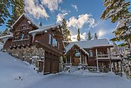 Buy 2392 Overlook Place Northstar Truckee CA 96161 at Carr Long Real Estate