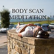 Body Scan Meditation Guided Mindfulness Meditation Exercice with Meditation Msic