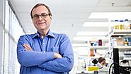 [Science] Microsoft pioneer invests big, again, in bioscience