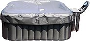 Lifesmart M Spa Excalibur Alpine Inflatable Spa