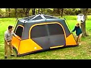 Ozark Trail 8 Person Cabin Tent Review - Walmart Tents