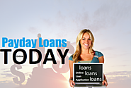 Payday Loans Today Online - One Solution For Multiple Financial Problems