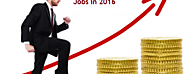 Top 5 Best Paying Jobs in 2016