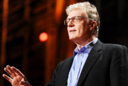 Sir Ken Robinson: Bring on the learning revolution! | Video on TED.com