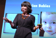 Alison Gopnik: What do babies think? | Video on TED.com