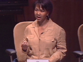 Mae Jemison: Teach arts and sciences together | Video on TED.com