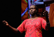 Kakenya Ntaiya: A girl who demanded school | Video on TED.com