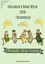 Children's Book Week 2016 - Resources