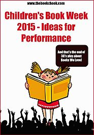Children's Book Week 2015 - Ideas for Performance