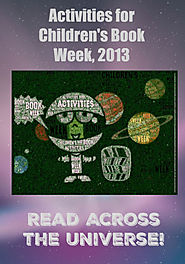 Activities for Children's Book Week, 2013