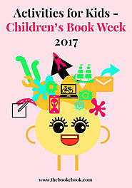 Activities for Kids - Children's Book Week 2017