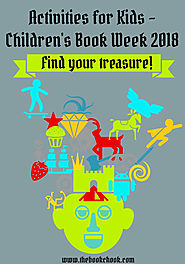 The Book Chook: Activities for Kids - Children's Book Week 2018