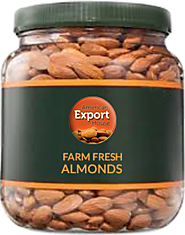 What 7 Almonds Can Do
