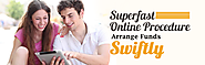 Superfast Online Procedure Fiscal Source Same Day Approval