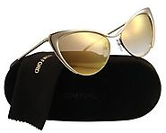 Cat Eye Designer Sunglasses